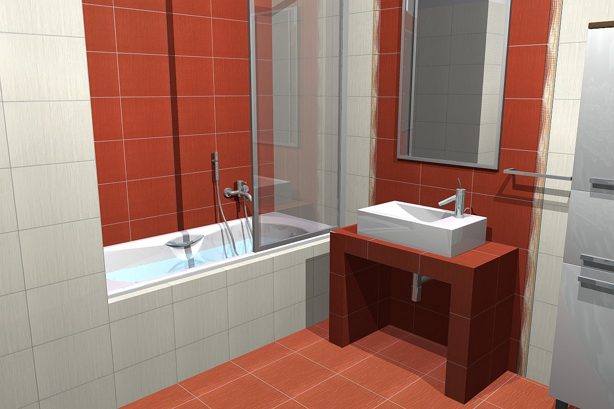 Aeccreative Gallery TILER - Bathroom tiler